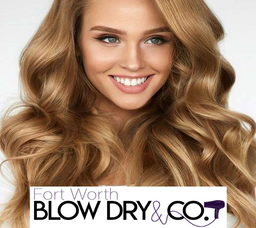 Fort Worth Blow Dry & Co.