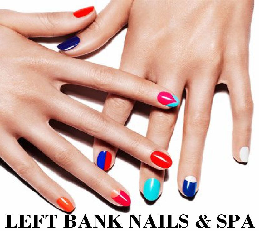 Left Bank Nails and Spa